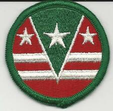 124 US Army Reserve Command (124 ARCOM) Patch