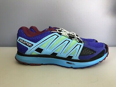 SALOMON X Scream City Trail Running Shoes Women's Size 6 | eBay