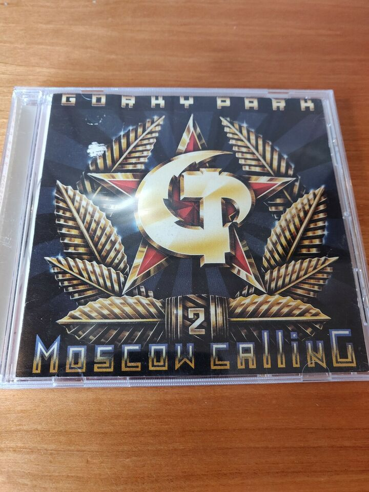 Gorky Park: Moscow Calling, rock