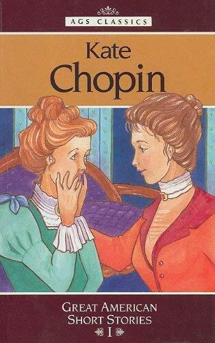 Kate Chopin : Great American Short Stories I Paperback Emily Hutchinson