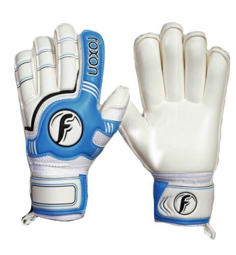 Football Goalkeeper Goalie Gloves Finger Saver Protection Sizes 4,5,6,7,8,9 /&10