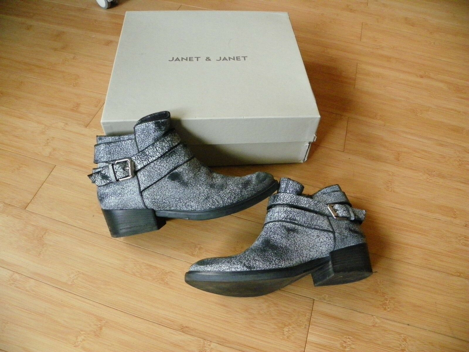 c7fa92c374e525 Bottines / Boots - Janet & Janet - Pointure 36 - | 2019 01ccd0 ...