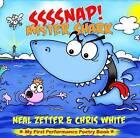 SSSSNAP! Mister Shark by Neal Zetter (Paperback, 2016)