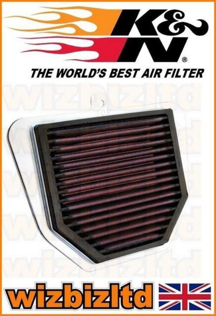 K&n Alto Rendimiento Filtro de Aire Motocicleta YA1006