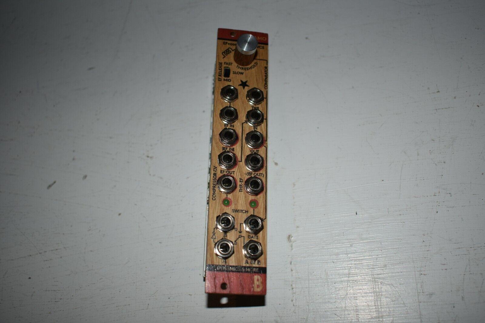 Bastl Instruments Hendrikson Guitar Instrument Amplifier & External Effects
