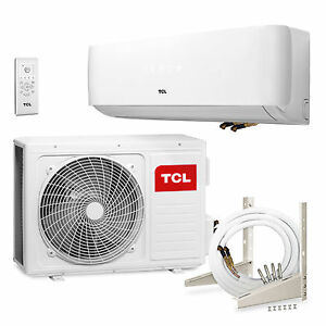 tcl 12000 btu quick connector klimager t split klimaanlage klima 3 5kw modell ce ebay. Black Bedroom Furniture Sets. Home Design Ideas