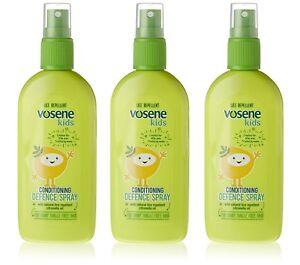 x3-Vosene-Kids-Head-Lice-amp-Nit-Repellent-Defence-Spray-Pack-of-3