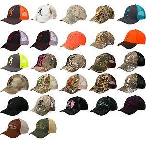 Image is loading Browning-Head-Gear-Baseball-Caps-Hat-Denim-Desert- df4ac67dd11f