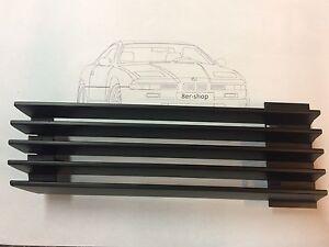 Original-BMW-8er-E31-Ziergitter-Lufteinlass-Beifahrerseite-NEU-840i-850i-850csi