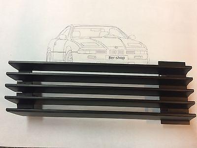 Original BMW 8er E31 Ziergitter Lufteinlass Beifahrerseite NEU 840i 850i 850csi