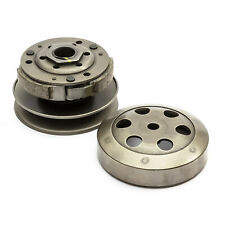 Chinese 50cc Clutch Fits Loads Of Scooters & Buggies Pulse Scout Baotian BT49QT9