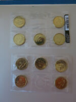 No Tax Sealed from Pack 2016 Canadian $1 Rio Olympics Lucky Loonie
