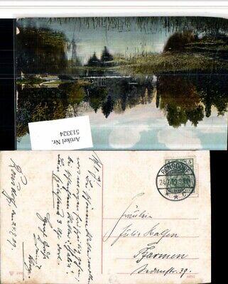 Schnelle Lieferung 513324,stempel Ronsdorf 1909
