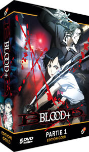 Blood-Partie-1-Edition-Gold-5-DVD-Apres-Blood-The-Last-Vampire