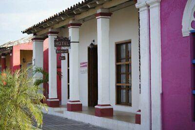 Hotel en Venta, Tlacotalpan, Veracruz, Único a Orilla del Río Papaloapan.