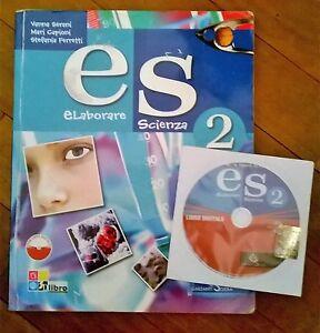 Es-elaborare-scienza-Con-espansione-online-Per-la-Scuola-media-9788869643743