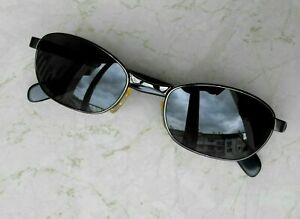 Rodenstock-R-1165-D-135-Men-039-s-Black-Stylish-Sunglasses-52-18-made-in-Germany