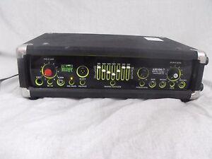 trace elliot ah500 7 bass amplifier amp head ebay. Black Bedroom Furniture Sets. Home Design Ideas