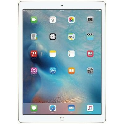 Apple iPad Pro 12.9 2015 32/64/128/256GB Wi-Fi/Wi-Fi+Cellular Refurbished Tablet