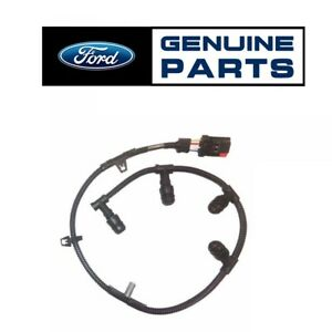 Details about NEW Glow Plug Wiring Harness Genuine For OEM Ford 6.0 on