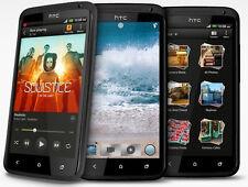 NEW HTC ONE XL BLACK UNLOCKED 16GB ATT TMOBIL O2 VODAFONE MOVISTAR  Orange Claro