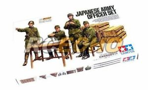 Tamiya-Military-Model-1-35-Japanese-Army-Office-Set-Scale-Hobby-35341