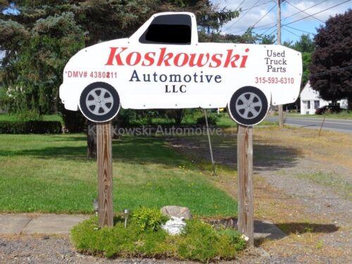 Chevy GMC Pickup Tailgate Hinge Kit Gate Side Dorman 38645 15545203 15603560