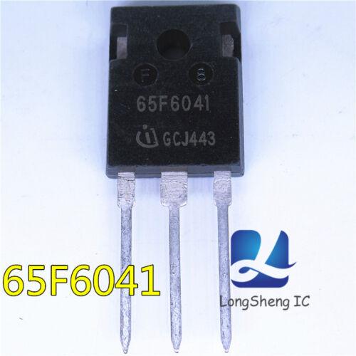 1 un IPW65R041CFD nuevo Fet 65F6041 68.5A650V TO-247