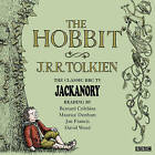 The Hobbit: Jackanory by J. R. R. Tolkien (CD-Audio, 2013)