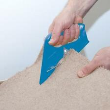 Alfombra De Herramientas De Corte Para alfombra de vinilo Etc Angulado blade para fácil recorte preciso