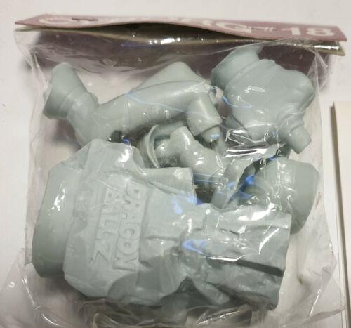 Cyborg 1//8 scale soft vinyl kit modello realizzato da Elfica Dragon BALL Z