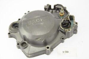 SACHS-ZX-ZZ-125-Ano-2003-Cubierta-del-motor-Tapa-del-EMBRAGUE