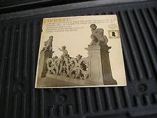 MOZART CONCERTO NO 1 AND NO 7, ARTHUR GRUMIAUX EPIC, LC 3230, PAUMGARTNER
