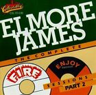 The Complete Fire & Enjoy Sessions, Pt. 2 by Elmore James (CD, Jul-2004, Collectables)