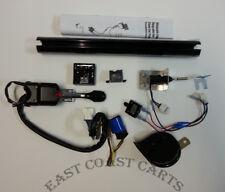 Club Car Precedent Golf Cart Light Kit Upgrade (Turn, Horn, Brake) FREE SHIPPING