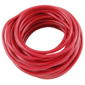 NTE Electronics WA14-02-20 Hook Up Wire Automotive 14 Gauge Stranded 20 FT RED