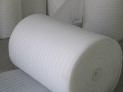 750mm x 100M Roll Of FOAM WRAP Underlay Packing