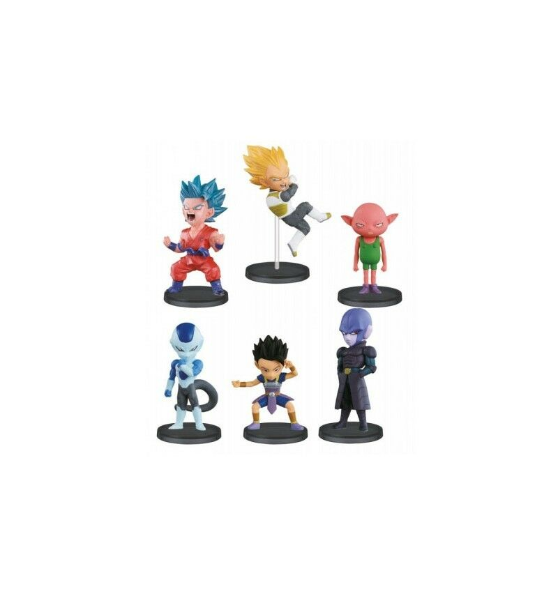 Banpresto Dragonball Z WCF Vol. 4