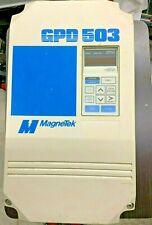 GOMI ELECTRIC RNR-100 0-800 M//MIN PANEL METER ***NIB***