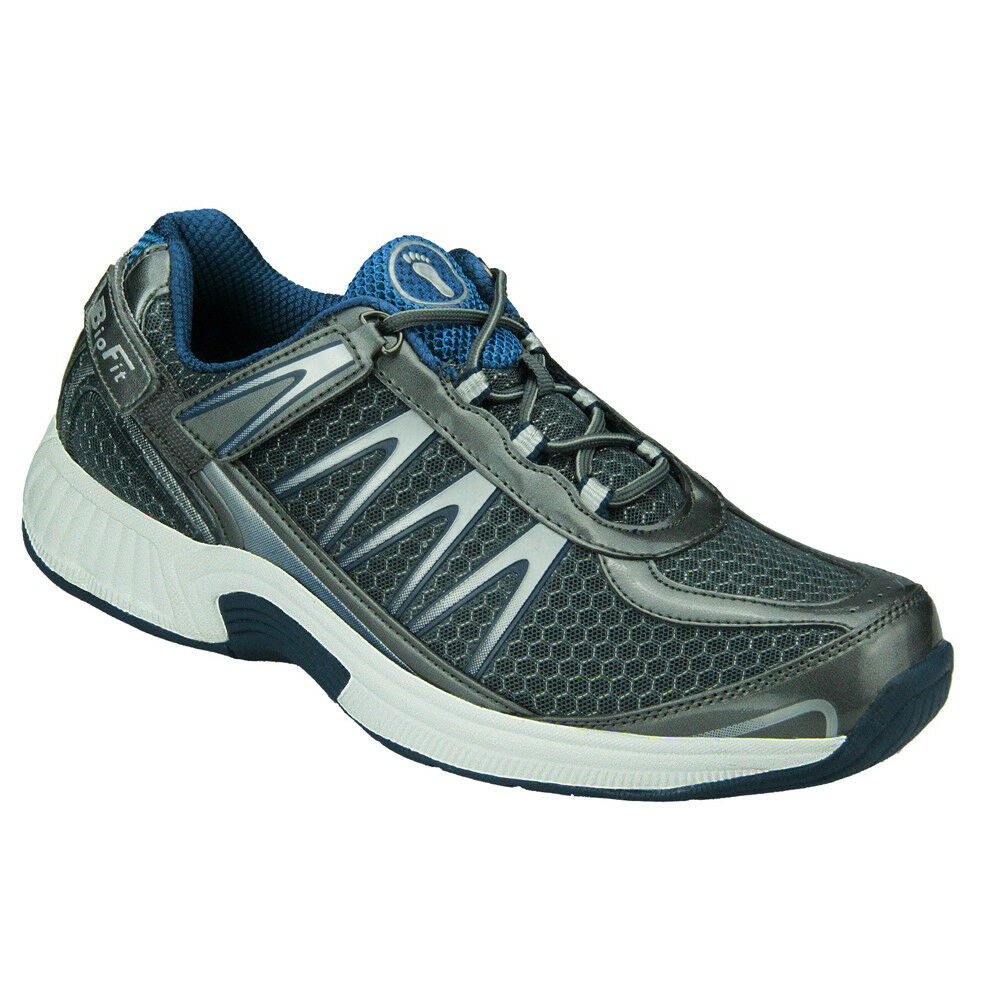 Orthofeet Sprint Men's Comfort Extra Depth Athletic shoes
