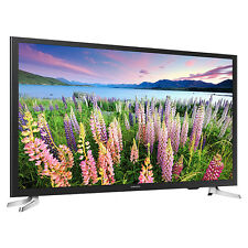 New Samsung 32 Inch LED Smart TV UN32J5205AFXZA FULL 1080P HDTV