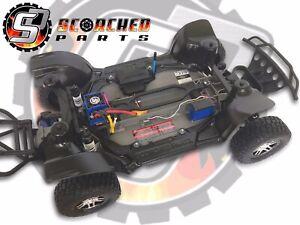 Traxxas-Slash-2WD-HCG-inner-mudguard-fender-wells
