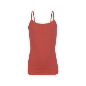 Kids Girls Vests Cotton Cami Spaghetti Straps Sleeveless Vest T.Shirt Tops,5-14Y