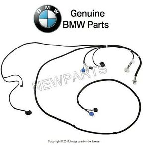 new bmw e46 323ci 325ci 330ci m3 convertible top wiring harness rh ebay com 1988 bmw 325i wiring harness 2003 bmw 325i wiring harness