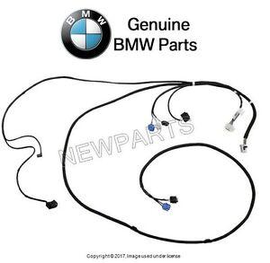 new bmw e46 323ci 325ci 330ci m3 convertible top wiring harness rh ebay com 2003 bmw 325i wiring harness 1987 bmw 325i wiring harness
