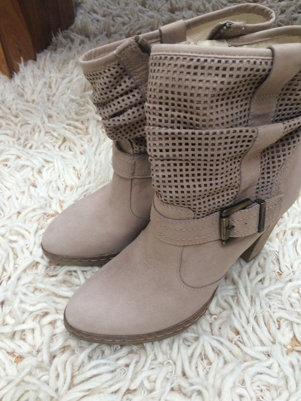 Ladies Nero Giardini fashion boot boot boot 397766