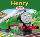 Tte - Tsl 22 - Henry by Egmont UK Ltd (Paperback, 2008)