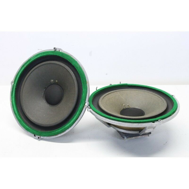 Wharfedale PDC1 8'' Woofer - Lot of 2 (No.1)