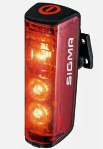 Sigma Sport Blaze 150lm Rear Day or Night Rechargeable Bike Light