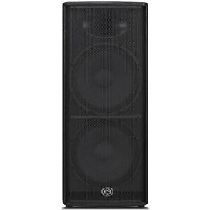 Wharfedale-Pro-Impact-215-Dual-15-039-039-Inch-Passive-PA-Speaker-Soundsystem-Disco